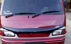 Mitsubishi Colt T120SS Van MT Tahun 1996 Manual