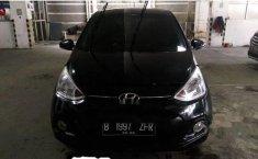 Dijual mobil Hyundai Grand I10 GLS 2014 Hatchback