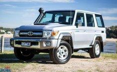 Review Toyota Land Cruiser 79 GXL 2016: Tetap Minimalis Dan Klasik