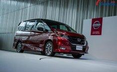 Spesifikasi Nissan Serena 2018, MPV Macho Dengan Segudang Teknologi