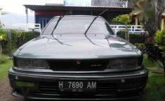 Mitsubishi Eterna AT Tahun 1992 Automatic