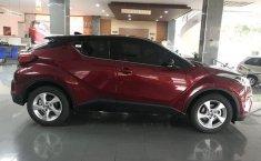 Toyota C-HR Two Tone 2018