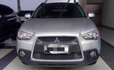 Mitsubishi Outlander Sport PX 2013 Silver