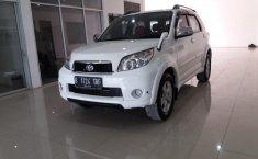 Toyota Rush S 2013 Putih