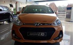 Dijual mobil Hyundai Grand I10 GLX 2018 Hatchback