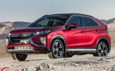 Mitsubishi Pastikan Mobil Baru di GIIAS 2018, Apakah Itu Eclipse Cross?