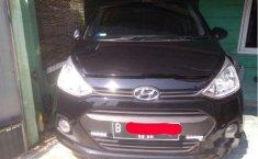 Dijual mobil Hyundai Grand I10 GL 2014 Hatchback
