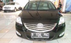 Toyota Vios G A/T Hitam 2010