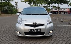 Toyota Yaris E Limited AT 2010