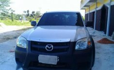 Mazda BT-50 Double Cabin 2011