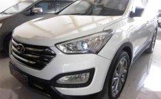 Hyundai Santa Fe 2.2 2012 dijual