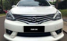 Jual mobil Nissan Grand Livina HWS AT Tahun 2014 Automatic