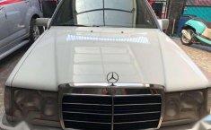 Mercedes-Benz 200E MT Tahun 1988 Manual