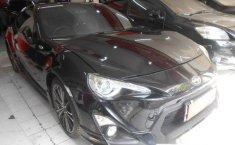 Toyota Ft 86 2012