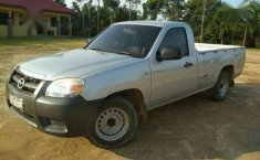 Jual Mazda BT-50 2.5 Basic 2011