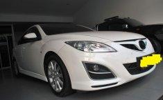 Mazda 6 2.5 AT 2011