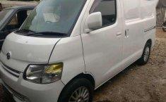 Daihatsu Gran Max Blind Van 2010