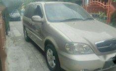 Jual mobil Kia Sedona GS AT 2005