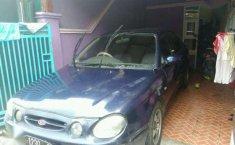 Jual mobil Kia Shuma Tahun 2000 AT
