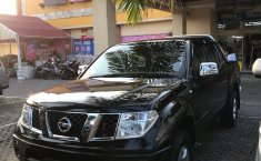 Nissan Navara Pickup AT Tahun 2010 Automatic