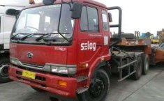 Nissan UD Truck 2013