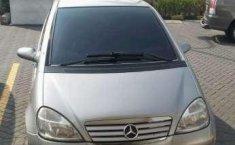 Mercedes-Benz A140 2000