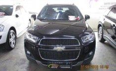 Chevrolet Captiva Vcdi 2012