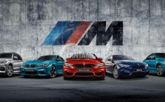 Harga BMW M September 2019