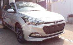 Dijual Mobil Hyundai I20 GL 2018 Hatchback