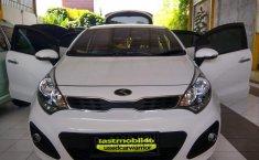Kia Rio 1.4 Automatic 2012 Hatchback