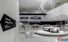 Peringatan Ulang Tahun ke-70, Porsche Pertontonkan Sejarah Otomotif Perusahaan