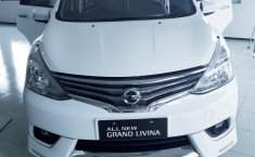 Jual NIissan Grand Livina XV 2018