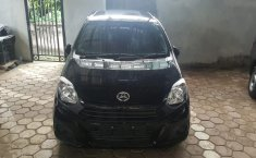 Jual mobil Daihatsu Ayla M 2017 DKI Jakarta