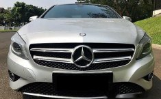 Mercedes-Benz A200 2013