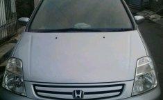 Jual Mobil Honda Stream 1.7 2012