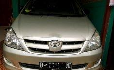Jual Mobil Toyota Kijang Innova G 2005