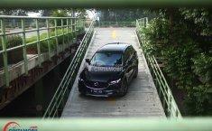 Review All New Mazda CX-5 Elite 2017: Memahami Definisi SUV Urban Premium A La Mazda
