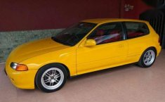Jual mobil Honda Estilo 1994
