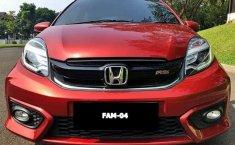 Jual mobil Honda Brio RS MT Tahun 2016 Manual