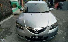 Mazda 3 1.6 Manual Tahun 2007