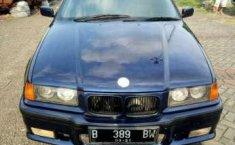 Dijual Mobil Mazda 3 Tahun 1994 Limited Edition Mewah