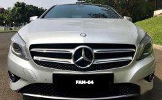 Jual mobil Mercedes-Benz A200 Urban AT Tahun 2013 Automatic
