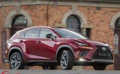 Harga Lexus NX April 2019: Sediakan VIP Parking Di Banyak Titik Jakarta dan Sekitarnya