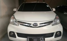 Jual Cepat Daihatsu Xenia R DLX 2012 Putih