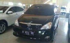 Jual mobil Toyota Kijang Innova G AT Tahun 2011 Automatic