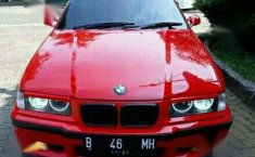 Jual Mazda 3 Tahun 1996 Limited Edition E36 Mtech