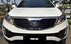 Jual mobil Kia Sportage Platinum AT Tahun 2013 Automatic