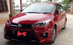 Jual Cepat Toyota Yaris TRD Sportivo 2015