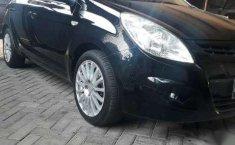 Jual murah Hyundai I20 GL 2012