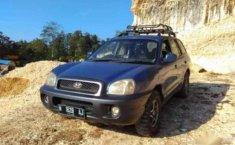 Jual mobil Hyundai Santa Fe 2001